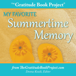 Summer Memory free eBook cover image